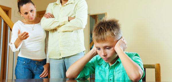 Jak poznać dziecko z nowym partnerem – radzi płocki psycholog.