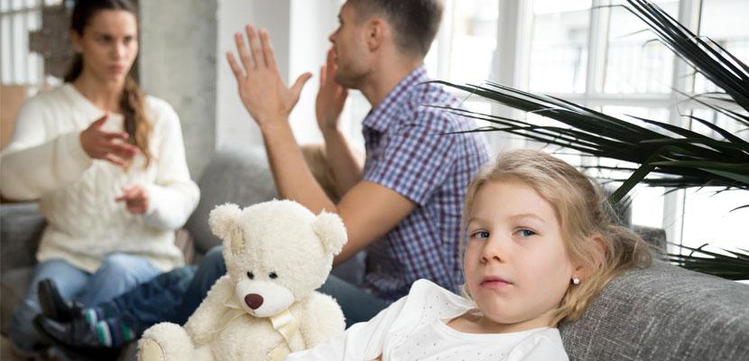 Wpływ stresu na rozwój umysłowy dziecka