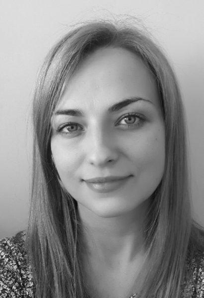Psycholog - Marta Głowacka