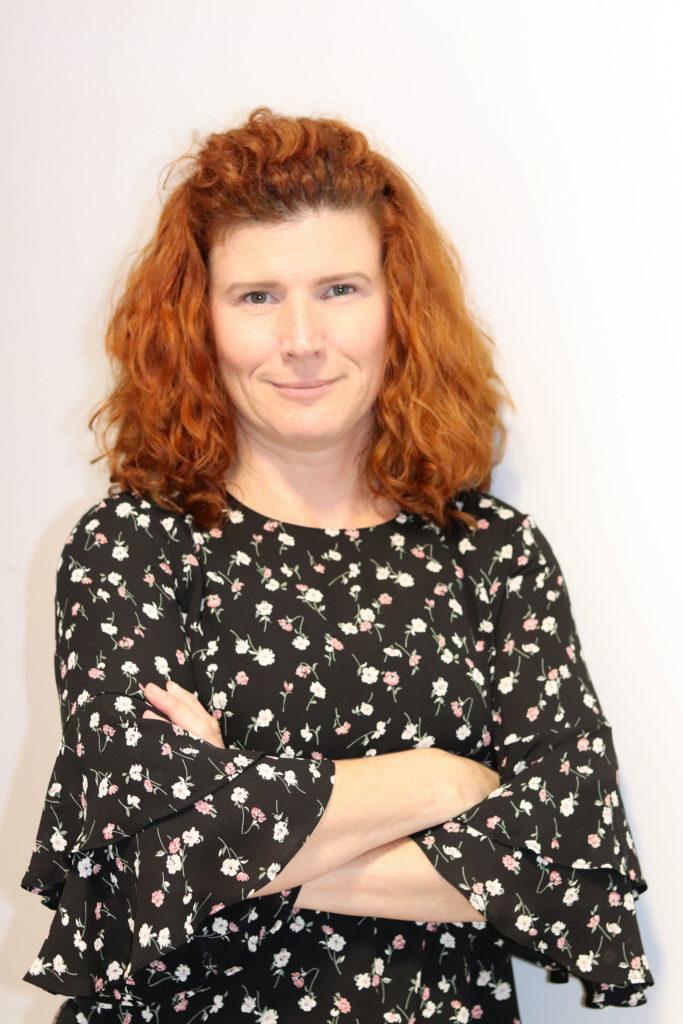 Psycholog, pedagog - Lidia Człapska