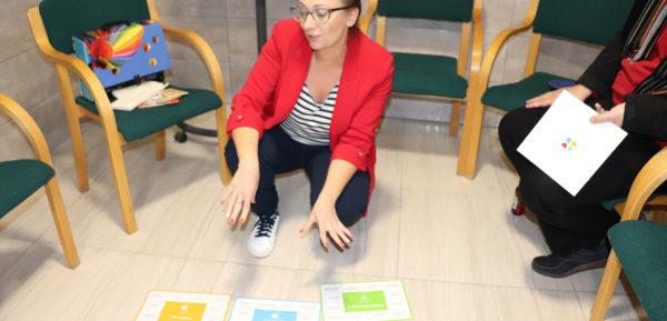 Warsztaty z coachingu i leczenia uzależnień.