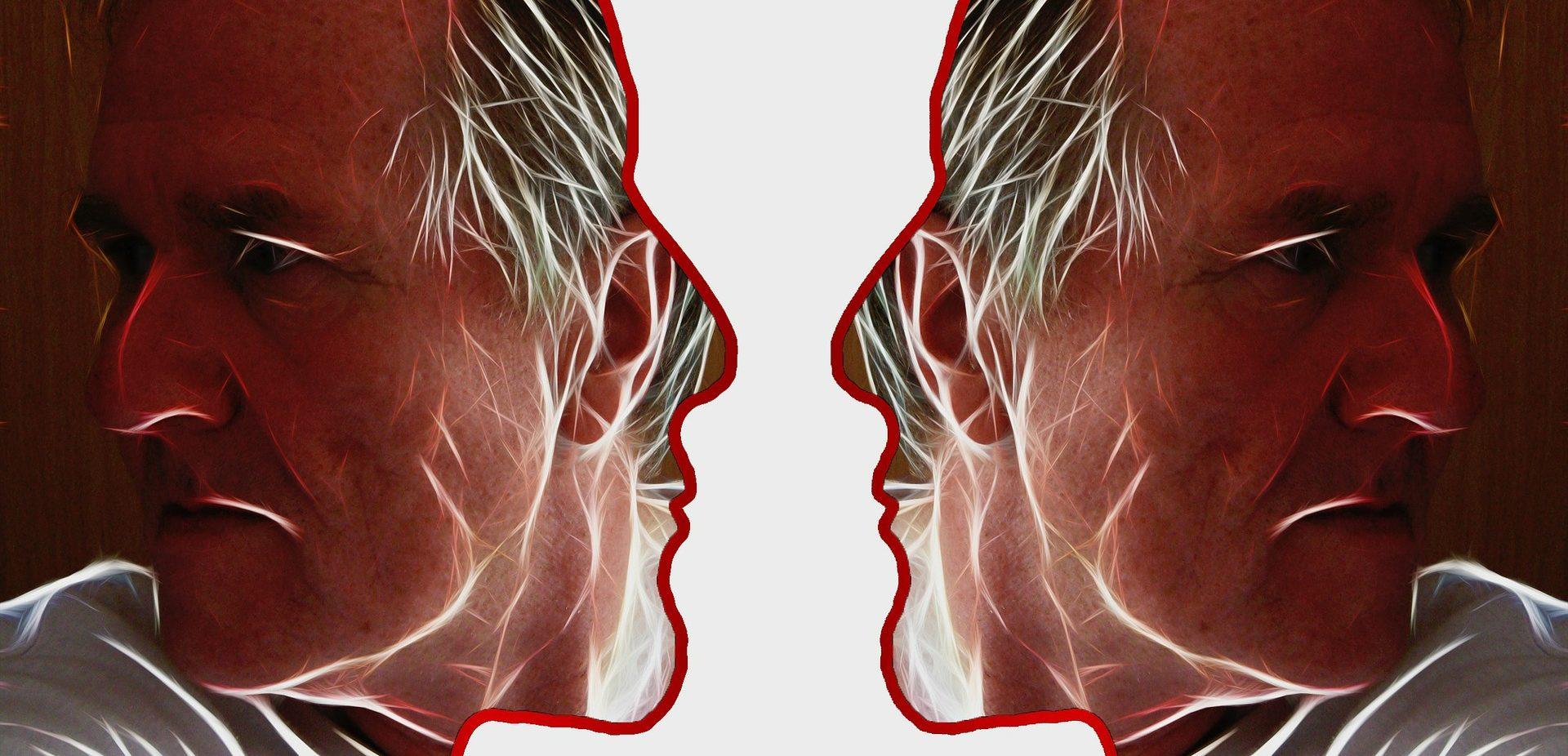 Płocki psycholog – Osobowość paranoidalna