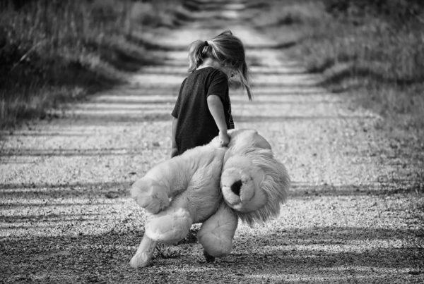 Depresja dziecka