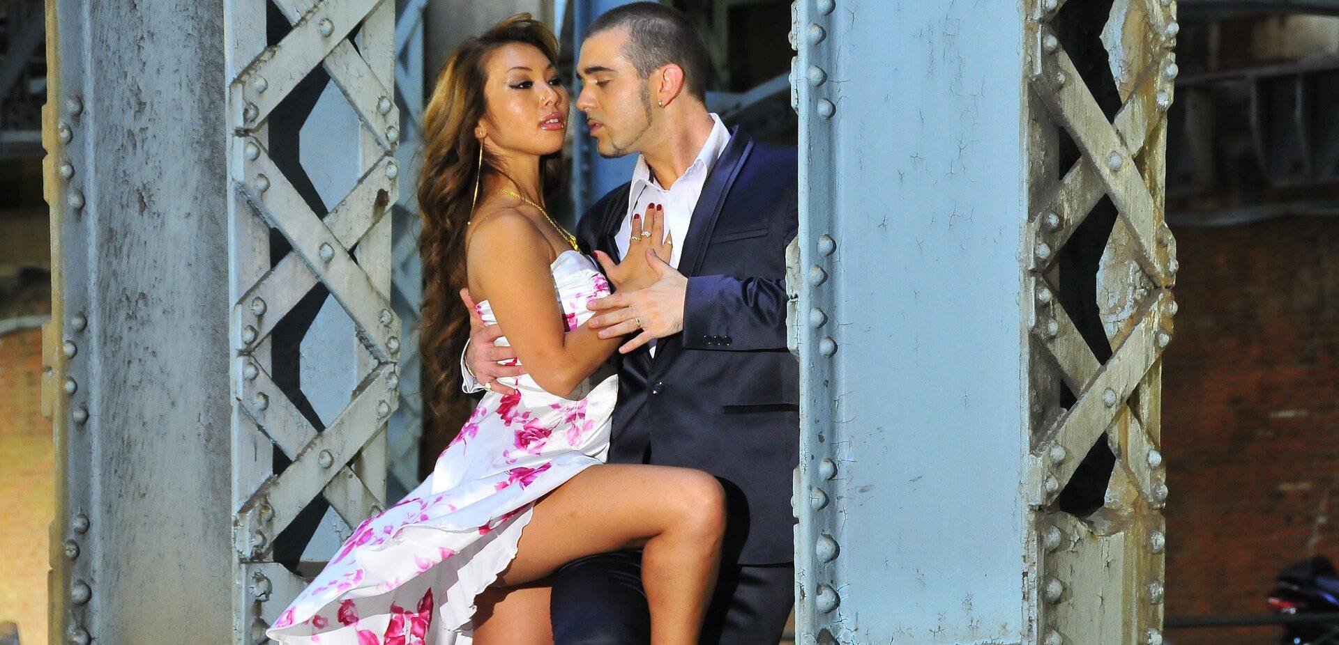 Tango relacyjne